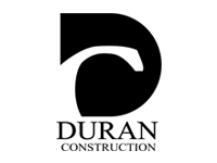 Duran Construction, Inc. Logo