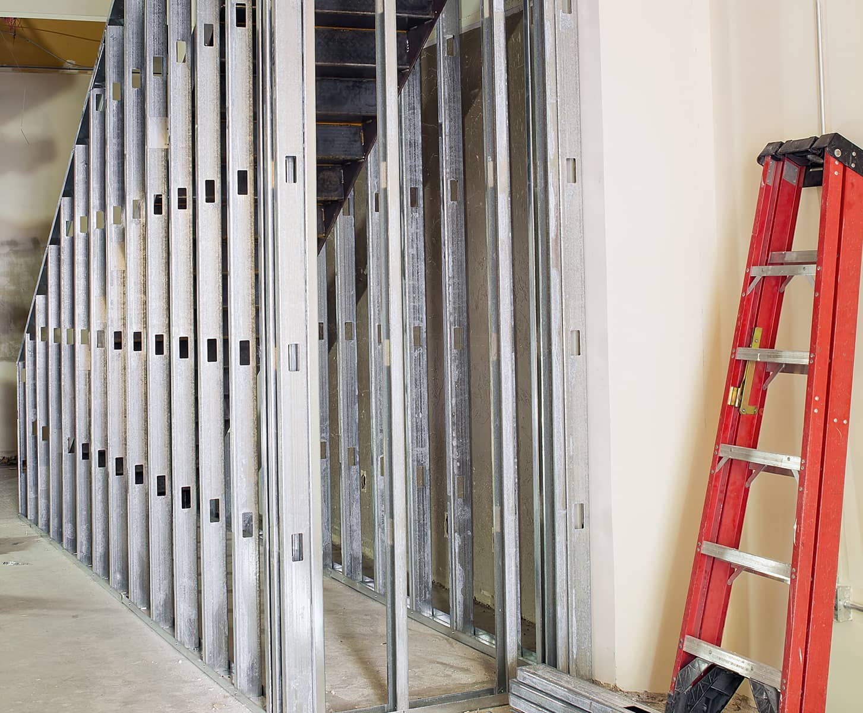 Duran Construction, Inc. Interior Construction